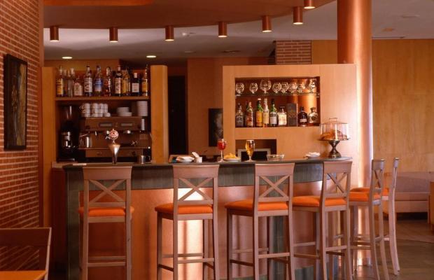 фотографии отеля Posadas de Espana Paterna изображение №3