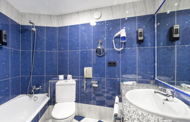 фотографии отеля Hotel Parque изображение №31