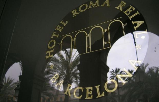 фотографии Roma Reial изображение №16