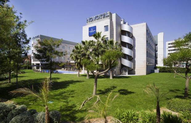 фото Novotel Barcelona Cornella изображение №2