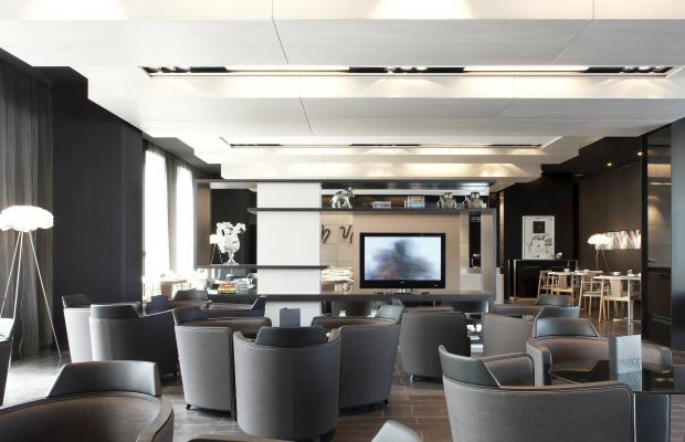 фотографии отеля AC Hotel Sants изображение №23