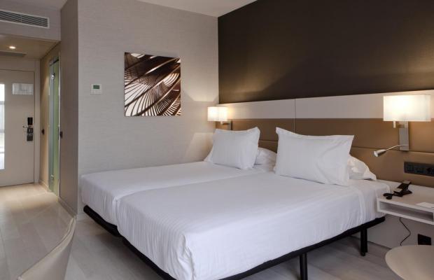 фото отеля AC Hotel Sant Cugat by Marriott (ex. Novotel Barcelona Sant Cugat) изображение №13