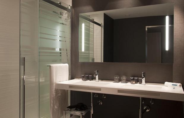 фото AC Hotel Sant Cugat by Marriott (ex. Novotel Barcelona Sant Cugat) изображение №6