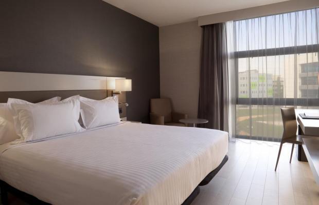 фотографии отеля AC Hotel Sant Cugat by Marriott (ex. Novotel Barcelona Sant Cugat) изображение №3