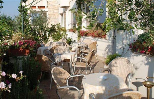 фотографии отеля Villa Eden Hotel изображение №3