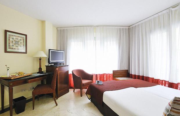 фото отеля Exe Laietana Palace (ex. Eurostars Laietana Palace) изображение №21