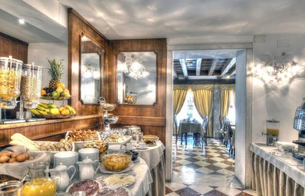 фотографии отеля Hotel Scandinavia изображение №19