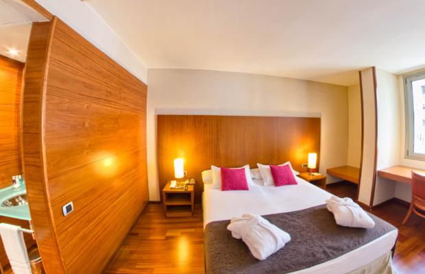 фотографии отеля Acevi Villarroel изображение №3