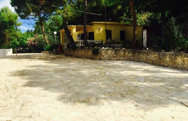 фотографии Camping Village Baia Falcone изображение №16