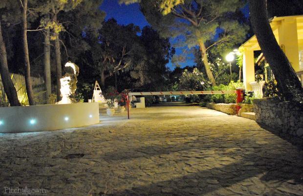 фотографии отеля Camping Village Baia Falcone изображение №11