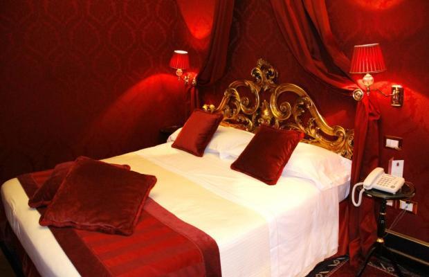 фотографии отеля Hotel Al Duca Di Venezia изображение №35