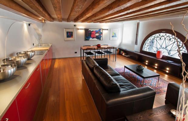 фото отеля LMV - Exclusive Venice Apartments изображение №21