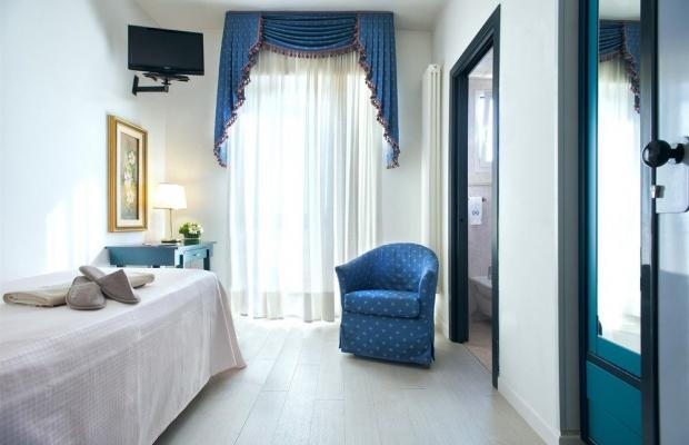 фото отеля Hotel Terme Olympia изображение №33