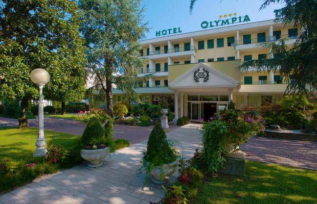 фото отеля Hotel Terme Olympia изображение №1