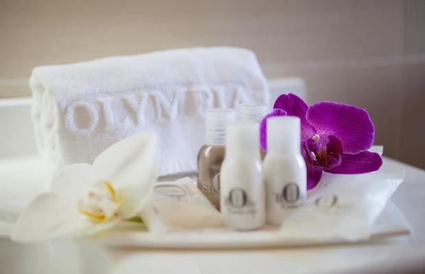 фотографии Hotel Terme Olympia изображение №20