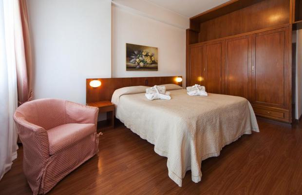 фотографии отеля Hotel Terme Olympia изображение №19
