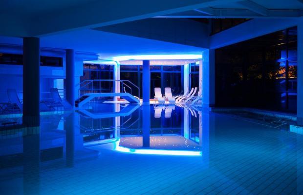 фотографии Hotel Terme Olympia изображение №16