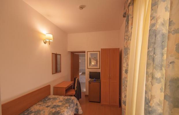 фотографии отеля  Hotel Tirreno изображение №3