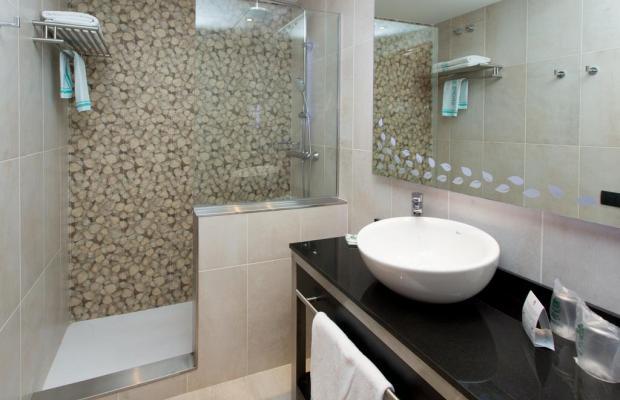 фотографии отеля Gran Hotel Barcino изображение №23
