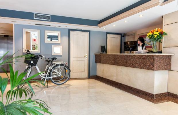 фотографии отеля Sunotel Aston изображение №3