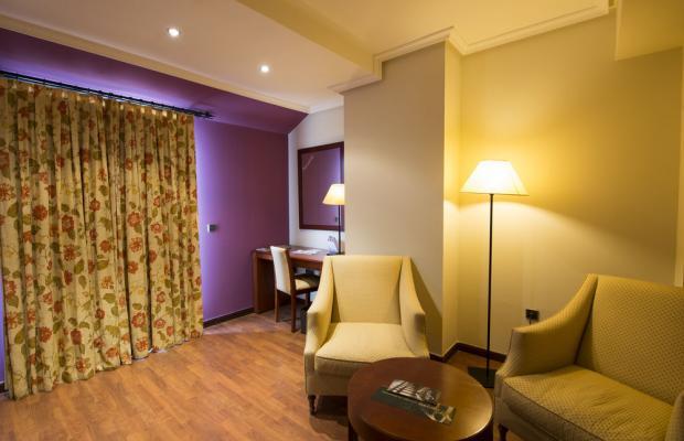 фотографии Tryp Segovia Los Angeles Comendador Hotel изображение №52