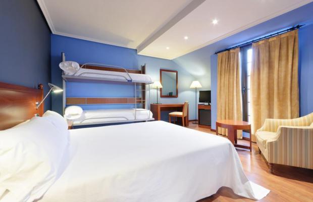 фото отеля Tryp Segovia Los Angeles Comendador Hotel изображение №45