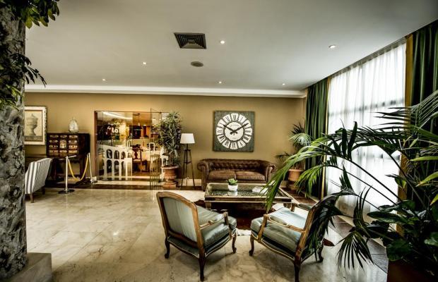фотографии отеля Tryp Segovia Los Angeles Comendador Hotel изображение №43