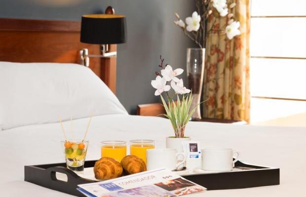 фото Tryp Segovia Los Angeles Comendador Hotel изображение №26