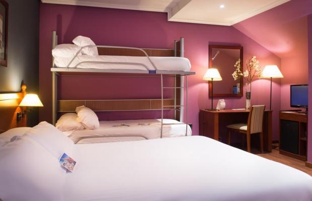 фото Tryp Segovia Los Angeles Comendador Hotel изображение №18
