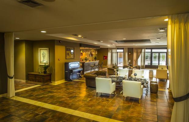 фотографии Tryp Segovia Los Angeles Comendador Hotel изображение №4