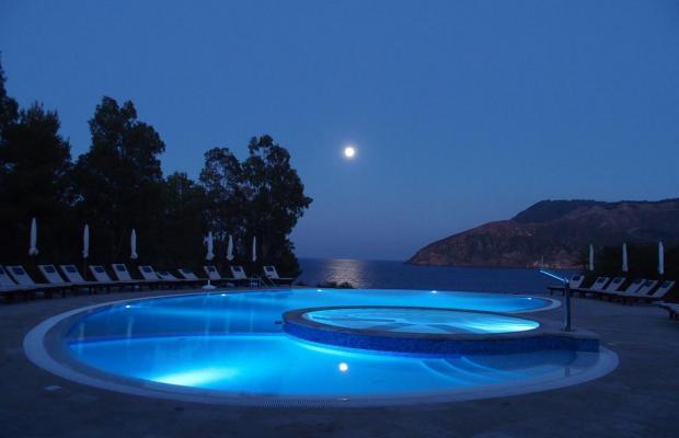 фотографии отеля Vulcano Blu Residence изображение №15