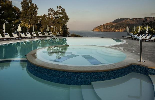 фото отеля Vulcano Blu Residence изображение №9