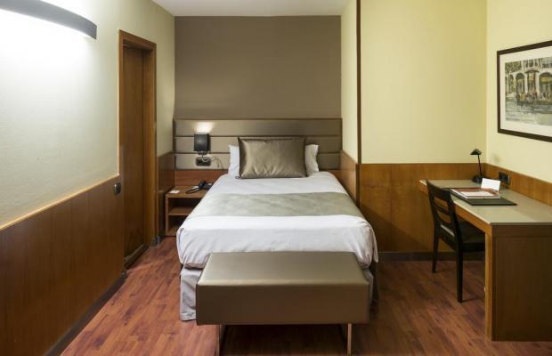 фотографии отеля Catalonia Diagonal Centro (ex. Gran Hotel Catalonia) изображение №43