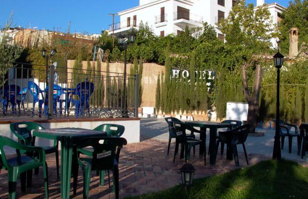 фото отеля Calderon изображение №1