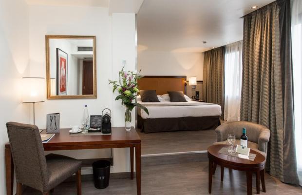 фотографии Abba Balmoral Hotel изображение №32