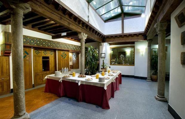 фото Spa La Casa Mudejar Hotel изображение №30