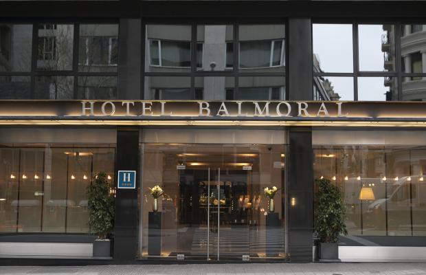 фото отеля Abba Balmoral Hotel изображение №1