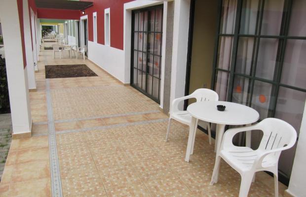 фото отеля Broncemar Beach изображение №17