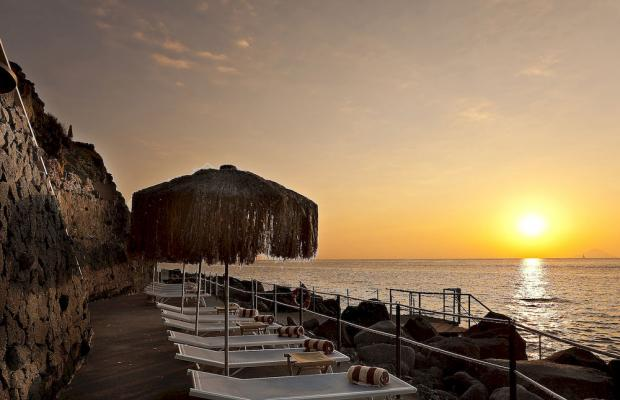 фото отеля Therasia Resort Sea and SPA изображение №37