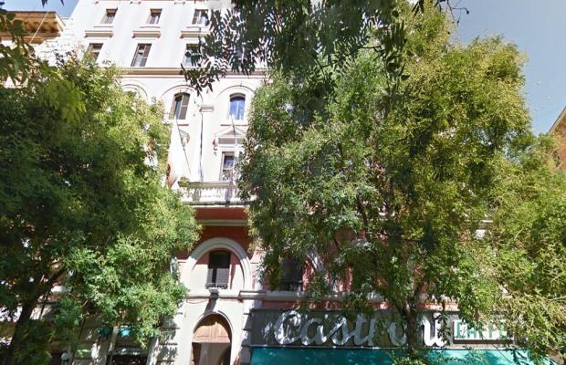 фото отеля Dependance Hotel Dei Consoli изображение №1