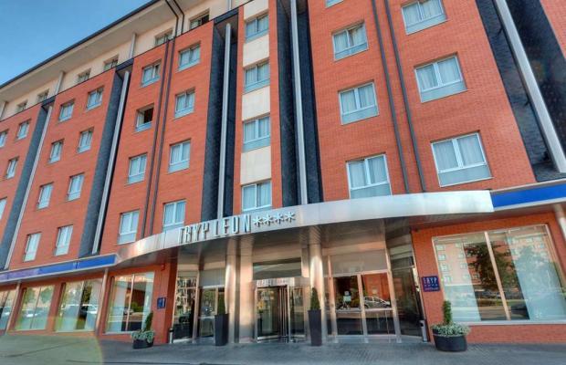 фото отеля Tryp Leon изображение №1