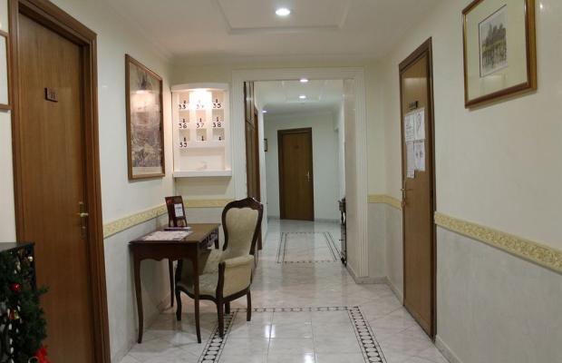 фото отеля Fiori Hotel Rome изображение №5