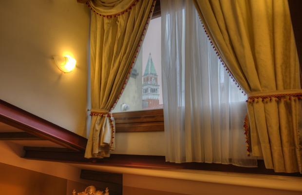 фотографии отеля Ca' Dell'Arte Suite изображение №15