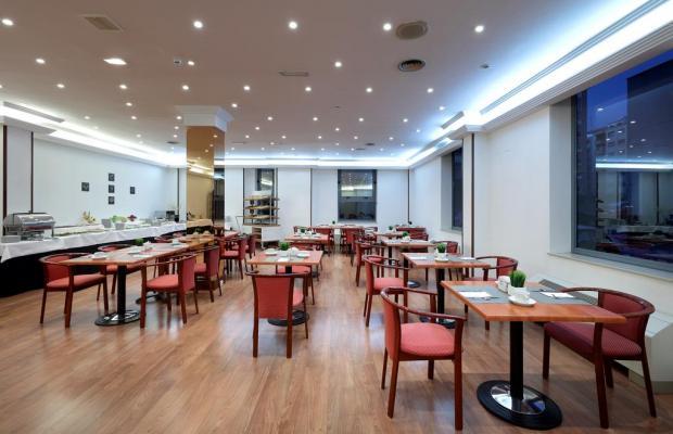 фотографии отеля Tryp Salamanca Centro Hotel изображение №23