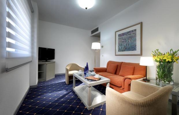 фото отеля Tryp Salamanca Centro Hotel изображение №17
