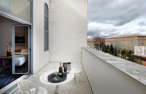 фотографии отеля Tryp Salamanca Centro Hotel изображение №11