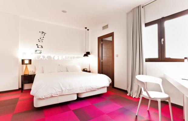 фотографии отеля Marquis Urban (ex. Room Mate Shalma; Portago Urban) изображение №35