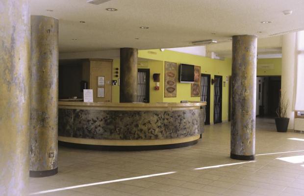 фотографии отеля Club Valtur Sestriere изображение №7