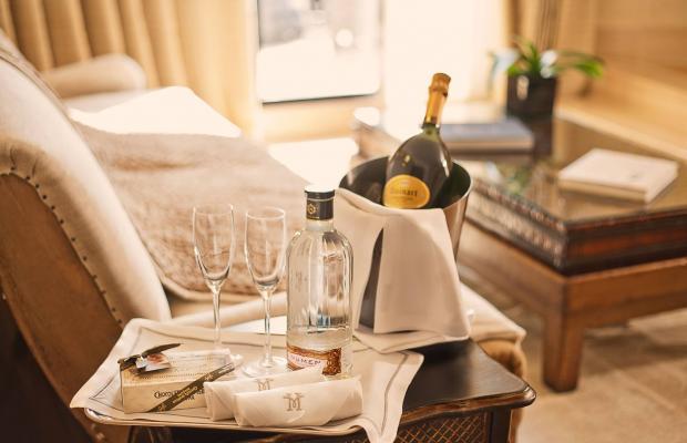 фото Majestic Hotel & Spa Barcelona GL (ex. Majestic Barcelona) изображение №38