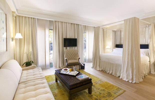 фотографии отеля Majestic Hotel & Spa Barcelona GL (ex. Majestic Barcelona) изображение №7